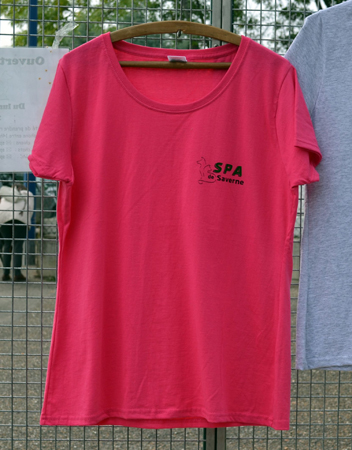 Tee shirt 1
