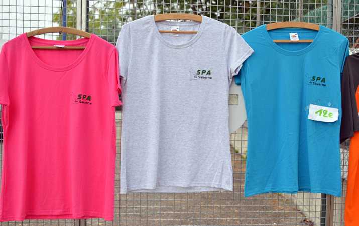 Tee shirt 4